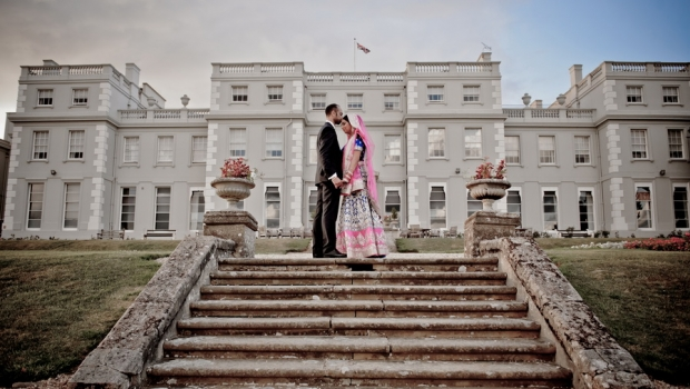 Wokefield Park Sikh Wedding