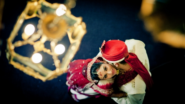 Beautiful Hindu Wedding at Manor of Groves, Hertfordshire