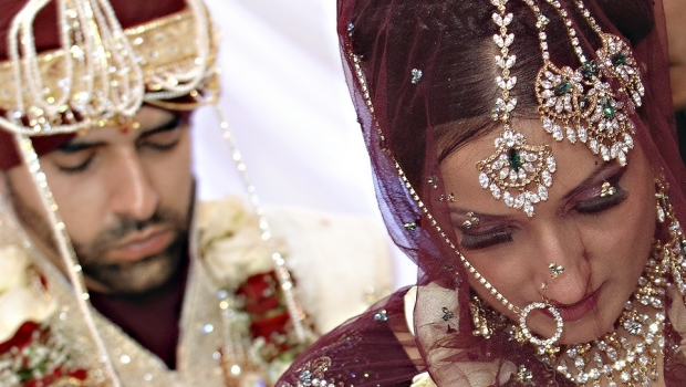 Sikh & Hindu Wedding on The Sameday in Wolverhampton and Telford
